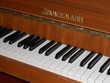 PIANO DROIT ZIMMERMANN Instruments de musique