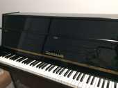 . PIANO. droit ZIMMERMANN 350 Gémenos (13)