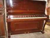Piano droit 90 Caux (34)