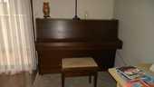PIANO DROIT 400 Rocheville (06)