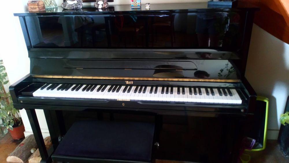 Piano droit 2600 Saint-Maur-des-Fossés (94)