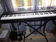 vd PIANO électrique YAMAHA P-95B / P - 95 S