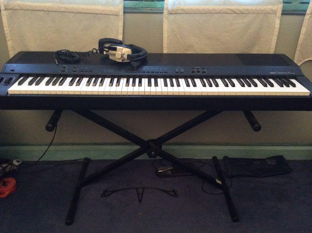 Piano électrique  290 Marnes-la-Coquette (92)