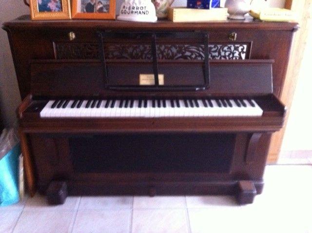 Piano électrique 435 Villenave-d'Ornon (33)