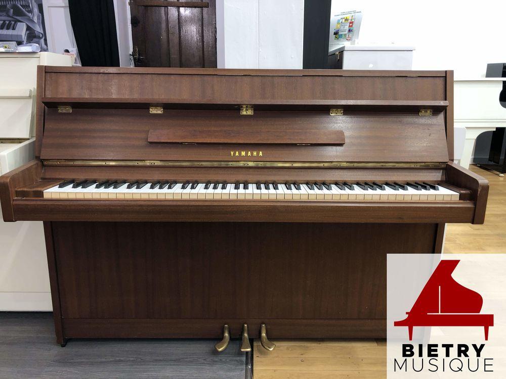 Piano d'étude Yamaha 104 2000 Lyon 5 (69)