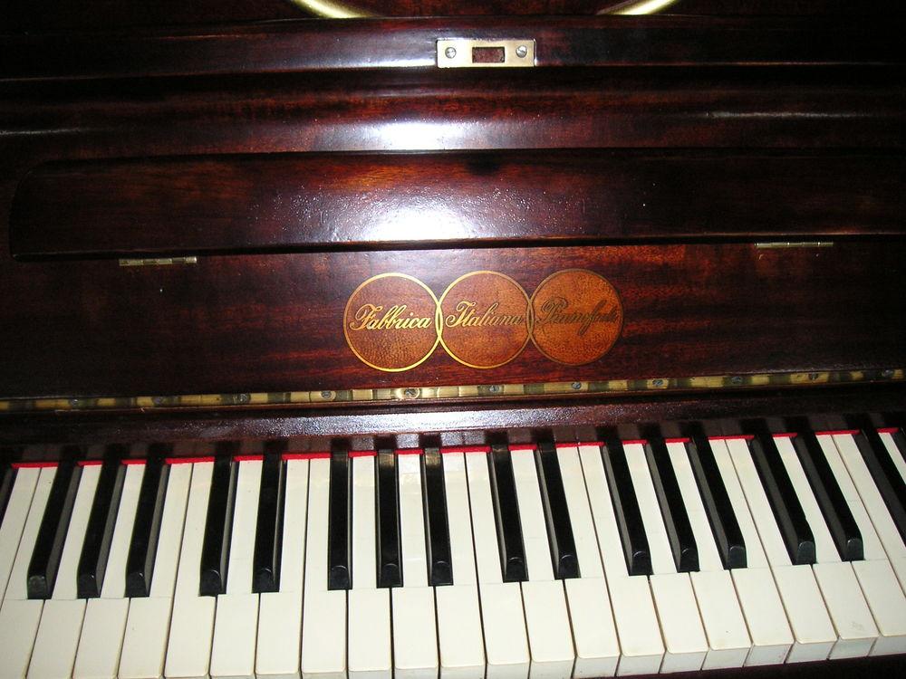 PIANO...ETUDE FIP 1300 Marly-la-Ville (95)