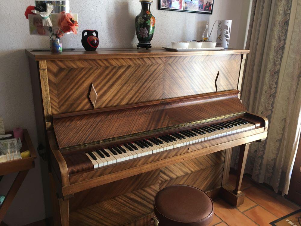 Piano d'étude 0 Allauch (13)