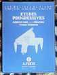 [piano] Études progressives n°4, Ferté, éd. Schott Frères