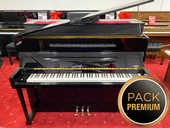 Piano d'expression SCHIMMEL 112 en PACK PREMIUM 6390 Levallois-Perret (92)