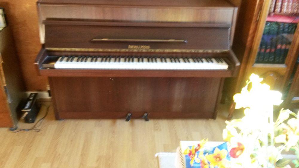 PIANO FUCH & MOHR 250 Firminy (42)