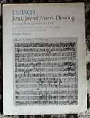 [piano] Jesu, Joy of Man's Desiring, pour 4 mains, Bach 5 Lens (62)