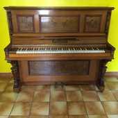 piano Karl Arnold Darnstadt 350 Longwy (54)