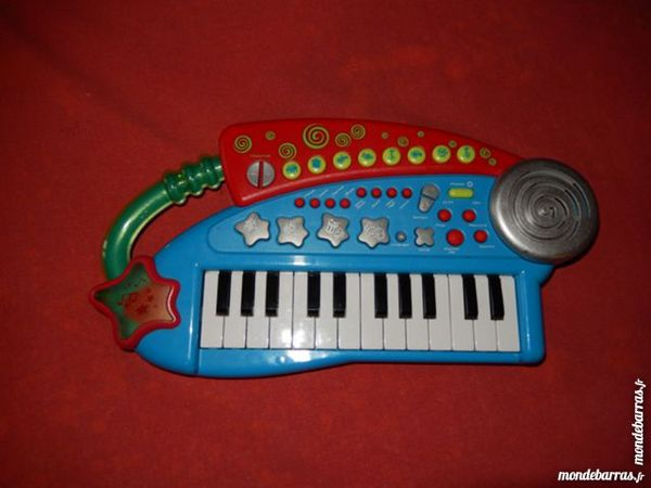 piano musical Jeux / jouets