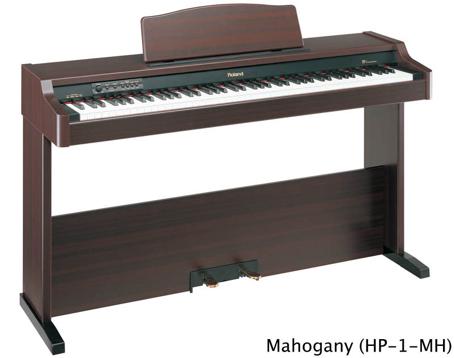 piano numérique Roland HP1 RW 450 Toulouse (31)