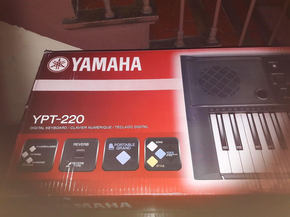 piano numérique YAMAHA 0 Marseille 1 (13)