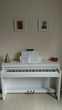Piano numérique Yamaha CLP 535