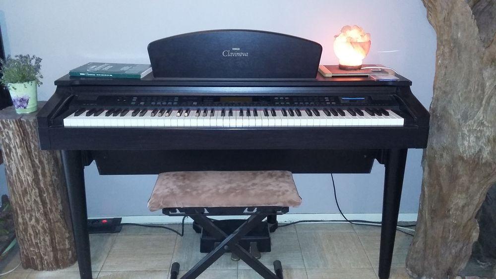 Piano numérique Yamaha 88 touches 1500 Lège-Cap-Ferret (33)