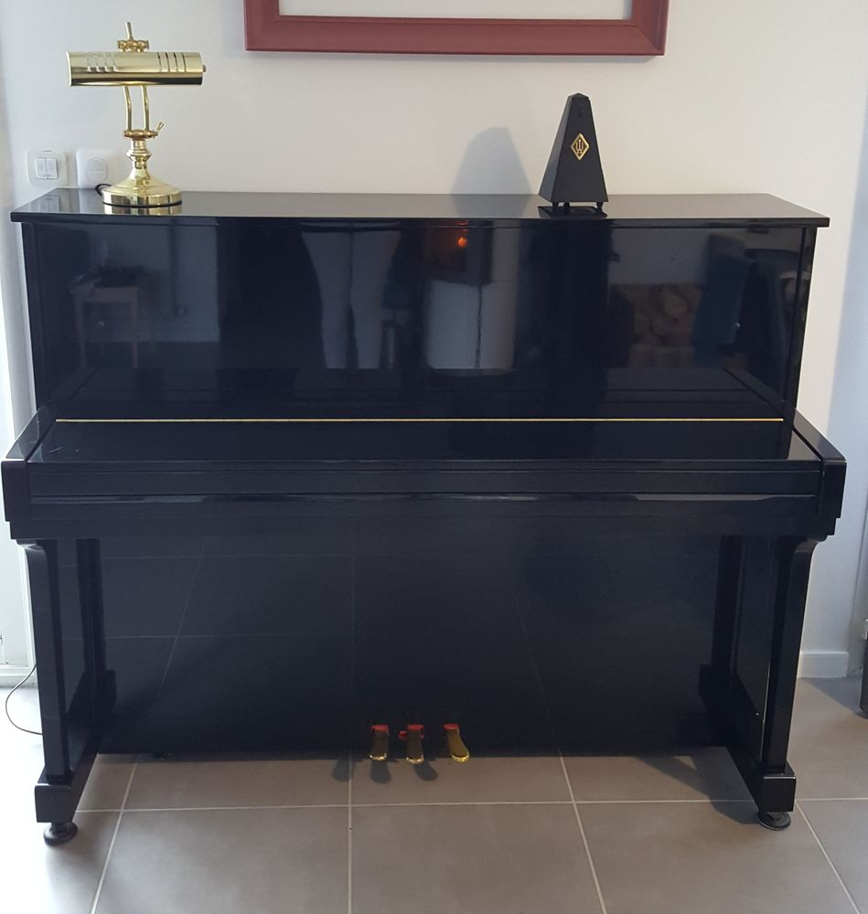 PIANO OBERMANN & SOHN 1400 Chambly (60)