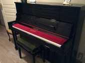 Piano PLEYEL 8500 Gaillard (74)