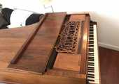 Piano Pleyel  2900 Paris 17 (75)