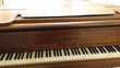 piano quart de queue GAVEAU Instruments de musique