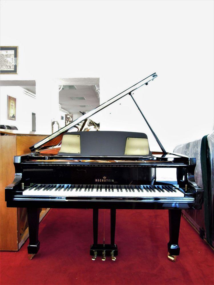 Piano à queue Bechstein 190 27000 Lyon 5 (69)