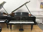 Piano à queue Bösendorfer 170 noir laqué 28000 Lyon 5 (69)