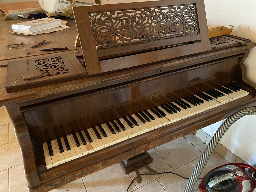 Piano à queue Erard  0 Paris 4 (75)