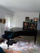 piano à Queue Feurich 190 de 1985. 24000 Claye-Souilly (77)