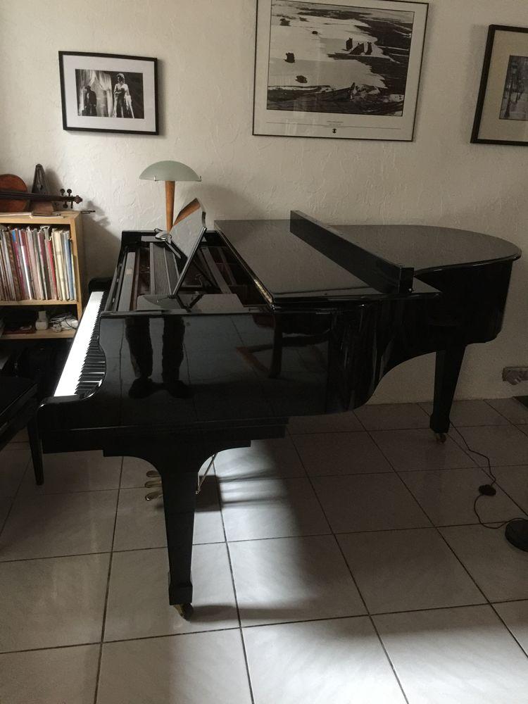 Piano à queue Kawai 8500 Mandres-les-Roses (94)