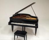 piano a queue  Ronish 180cm noir 3000 Paris 18 (75)