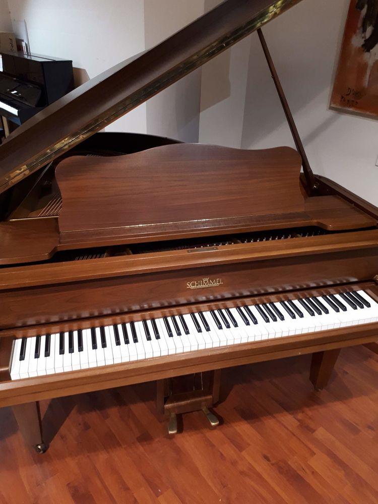 Piano à queue SCHIMMEL 174 Instruments de musique