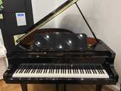 Piano 1/4 de queue Yamaha G3 12900 Lyon 5 (69)