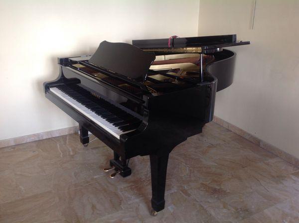 Achetez Piano 1/2 Queue Occasion, Annonce Vente À La Mulatière (69