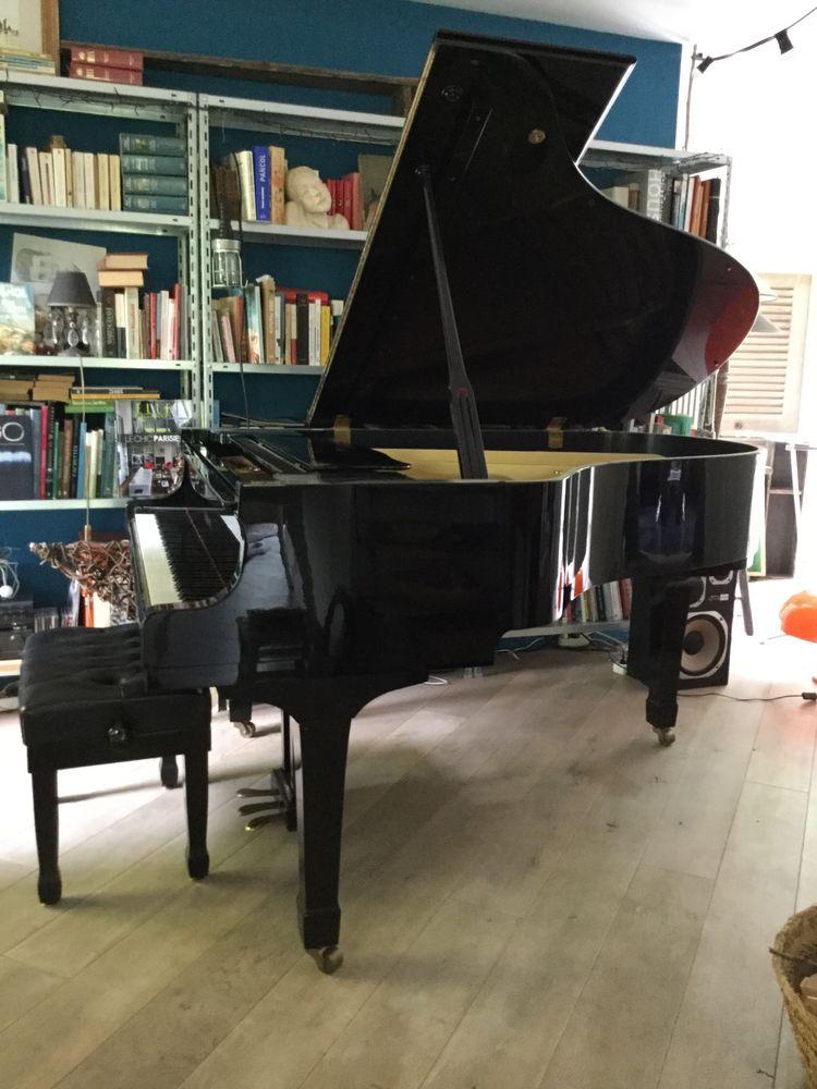 Piano 1/4 de queue Yamaha serie C3 Conservatory, 1,86m. 15000 Saint-Nom-la-Bretèche (78)
