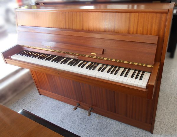 Piano Rippen n°86968 1000 Toulouse (31)
