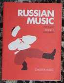 [piano] Russian music n°1, éd. Chester Music 10 Lens (62)