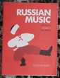 [piano] Russian music n°1, éd. Chester Music Instruments de musique