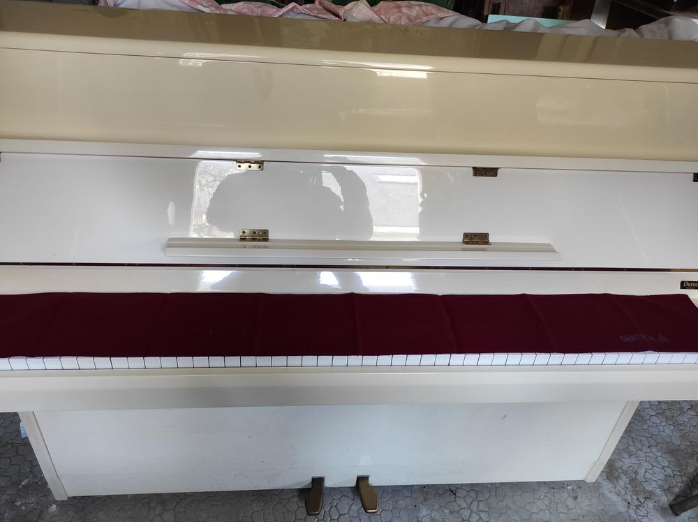 Piano Samick Ivoire 950 Rennes (35)