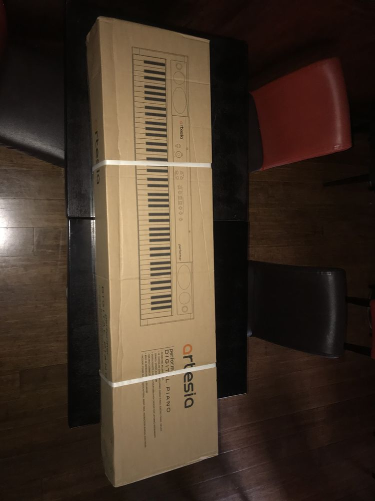 Piano Synthétiseur 200 Levallois-Perret (92)