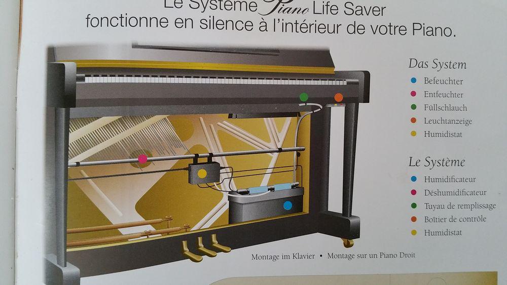 piano : 1 systéme DAMPP CHASER, neuf, prix cassé 199 Neuville-en-Ferrain (59)