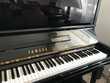 Piano Yamaha U3 - noir brillant Instruments de musique