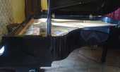 Piano Yamaha C5  12200 Antraigues-sur-Volane (07)