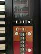 Piano YAMAHA PSR-F51 Instruments de musique