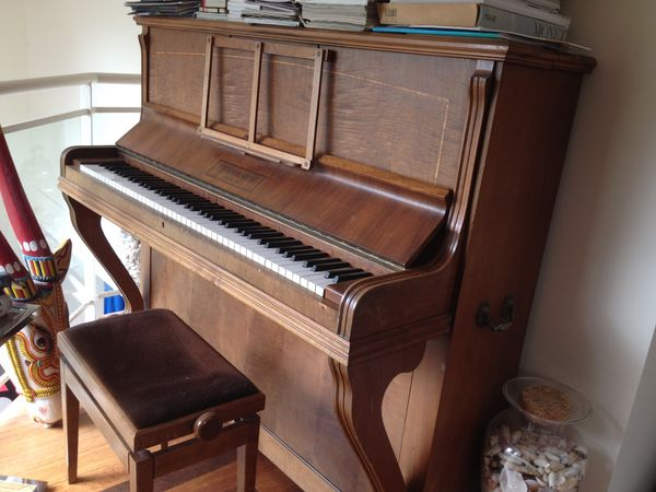 Piano 150 Issy-les-Moulineaux (92)