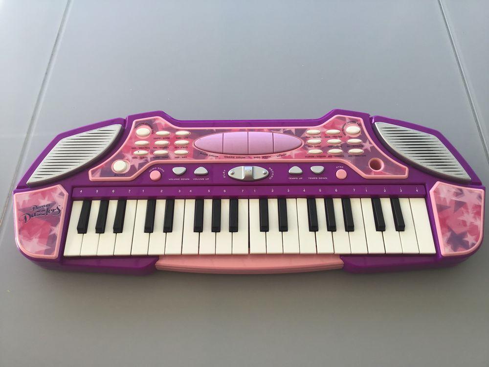 piano 15 Saint-Pierre-d'Irube (64)
