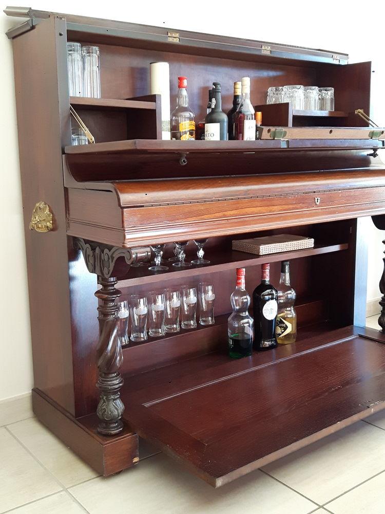 Piano bar 0 Sérignan (34)