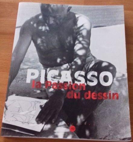 Picasso la passion du dessin 20 Bayeux (14)