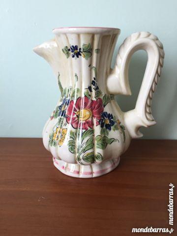 Pichet en céramique 8 Ris-Orangis (91)