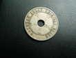 Pièce 20 centimes 1911 Congo Belge